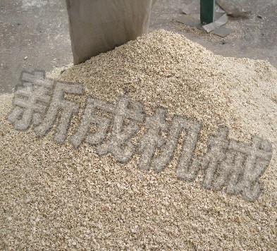 玉米芯粉碎机_成品