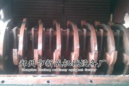 干湿废旧木材破碎机质量好