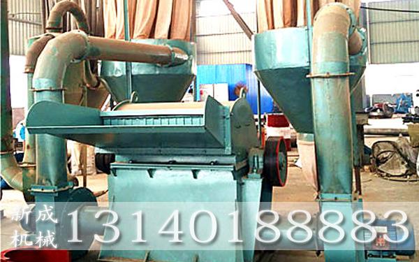 木材粉碎机价格多少钱一台